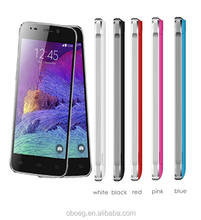 5inch android smartphone OEM/ODM 3000mah battery quad core smartphone, wholesale smartphone in dubai