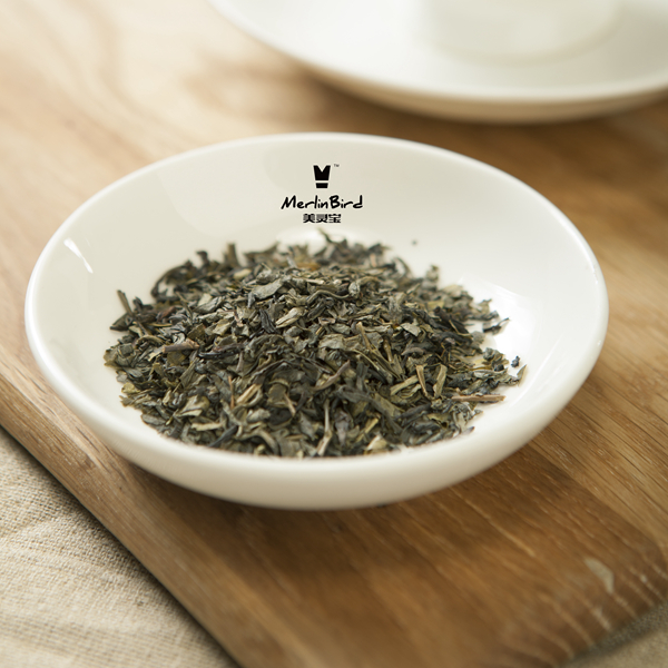 Manufacturer Direct Sales Chinese Wholesale Loose Leaf Tea Chunmee Green Tea Leaves