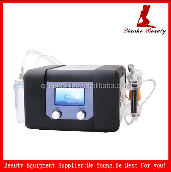 Advanced science digital best power peel microdermabrasion machine with hydra oxygen peel