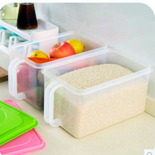 Eco-friendly factory price plastic food container set