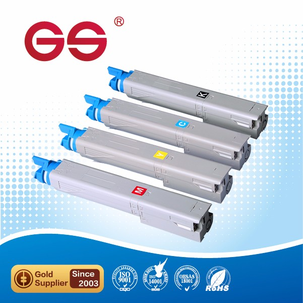 43459332 compatible C3300 C3400 toner cartridge Drum for OKIDATA