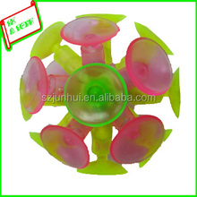 suction ball toy for kids
