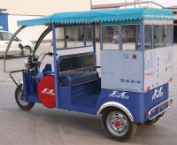 Eco friendly e rickshaw/Auto E rickshaw/tricycle rickshaw