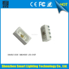 SK6812side view smd4020 RGB led chip for shoes