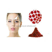 Natural food grade Astaxanthin 5% Haematococcus Pluvialis Extract