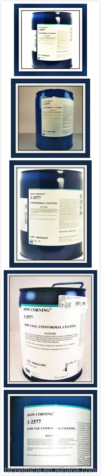 Silicone Conformal Coating DOW CORNING 1-2577