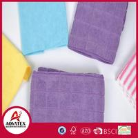 quality service USA Market Different Style industry cleaning cloth