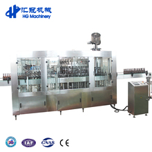 Fully Automatic Bottle Filling Machine For Beer