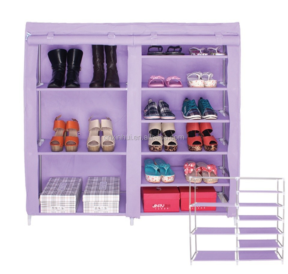 Factory direct sales top quality shoes rack