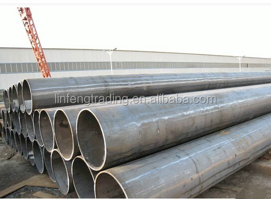 API 5l Metal Conduit Schedule Carbon Steel Line Pipe/Tube of high quality
