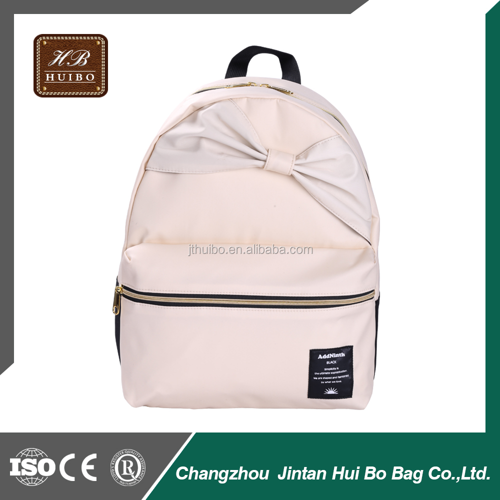 2015 2016 Hot Sale Japanese and Korean Style Fashion Girls Backpack