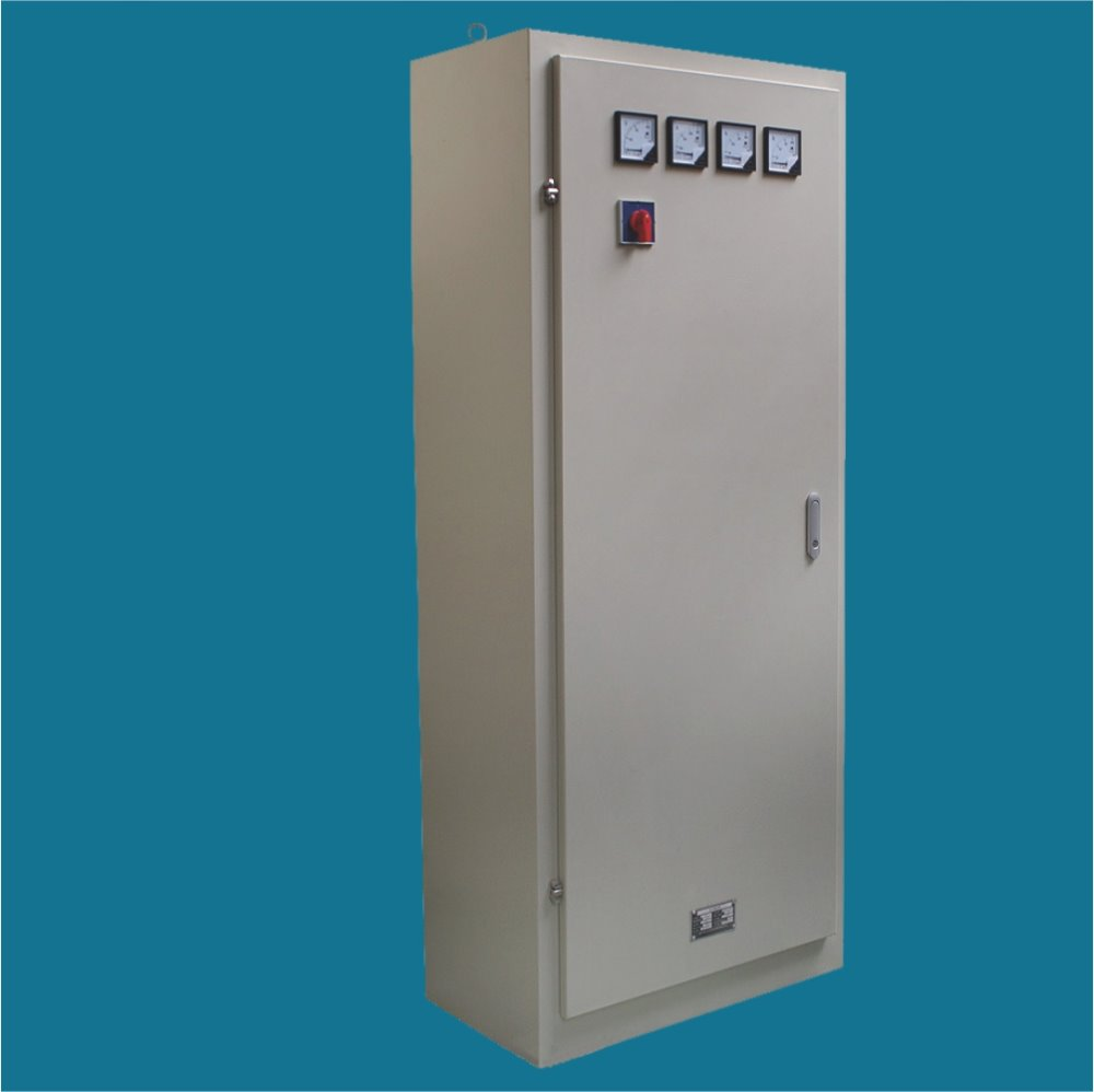 Indoor Low Voltage Switchgear power Distribution Panel Electrical Cubicle