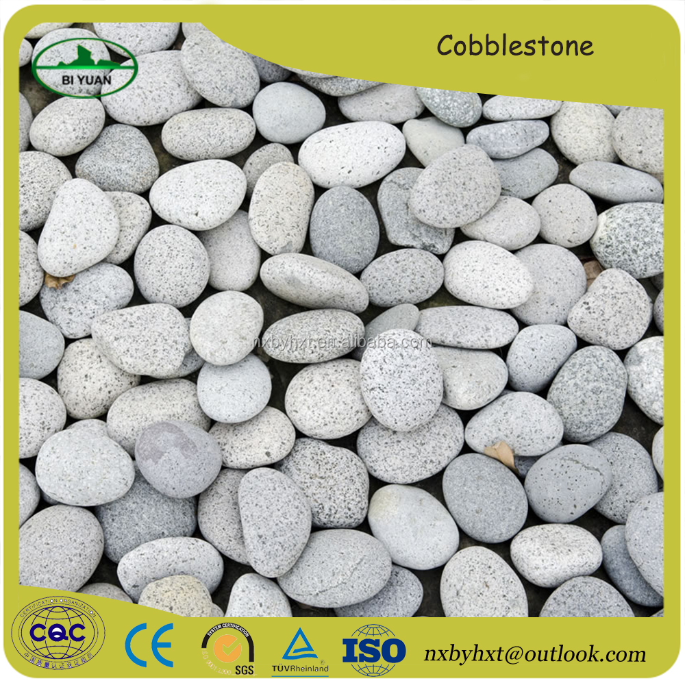 Wholesale Pebble Stone