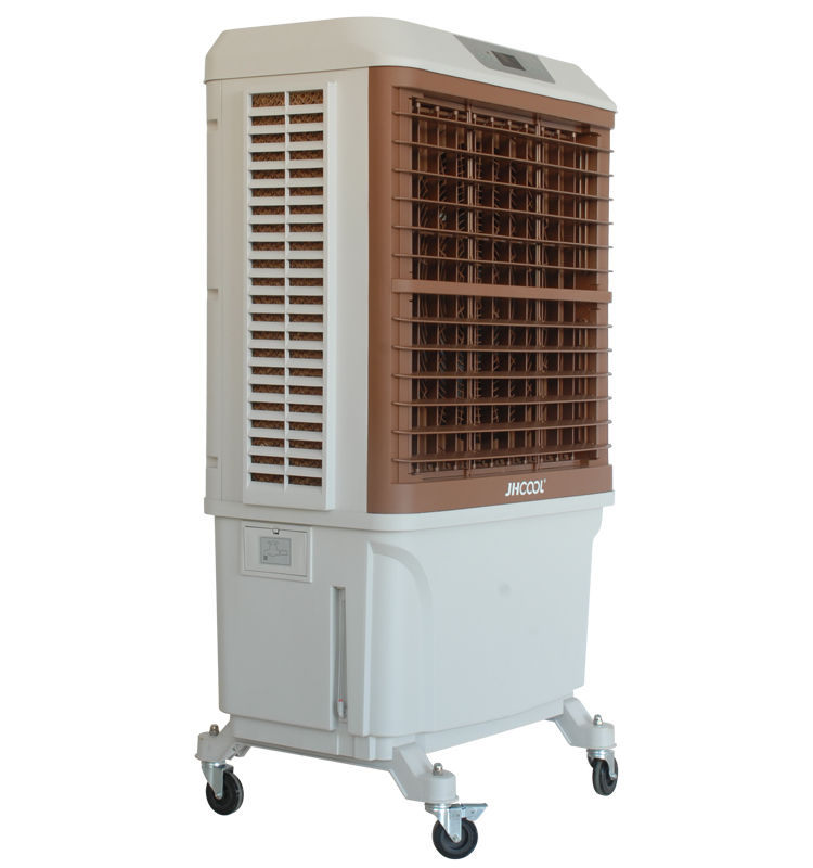 JHCOOL refrigeration equipment air cooler and evaporative air cooler perfect for outdoor use portable air conditioner