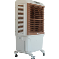 JHCOOLportable Swamp Cooler And Evaporative Air