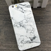 Silicone Slim Granite Marble Texture Soft TPU Gel Back Case Shockproof anti-knock Phone Cases For iphone SE 5 5s 6 6s plus