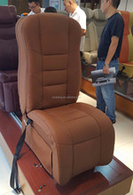 popular and comfortable Vip commercial vehicle seats with with CCC and Emark standard