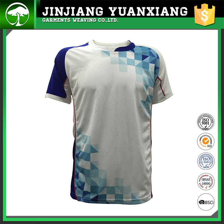 2016 soccer jerseys football shirt big size soccer jerseys
