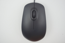 OEM USB wired simple 3D optical mouse for computer