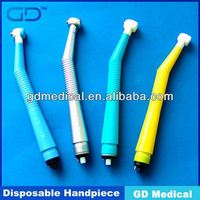 U WILL LOVE UR SMILE dental disposable handpiece