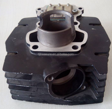 Top Quality Aluminum Die Casting Motorcycle Engine Parts Cylinder Blocks