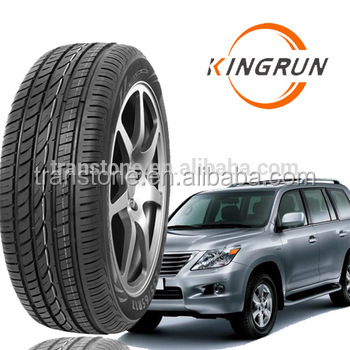 UHP PCR car tire price list made in china