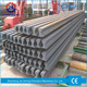 China GB Q235,55Q Light Stainless Steel Rail for Transport Line