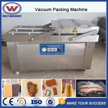 vacuum machine for food