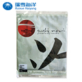 Chinese supplier certified organic yaki sushi nori 10 sheet