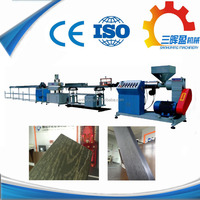 ecological environmental wood production line