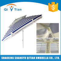 Low price guaranteed quality folding clear umbrella