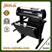 High quality vinyl cutting plotter / Jinka / Goldcut JK-721HE,sticker cut plotter machine