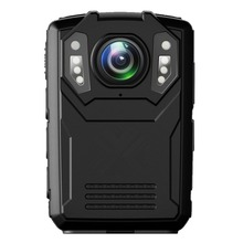 Android mobile phone and computer remote monitor 3G 4G WIFI GPS police body worn video camera from China