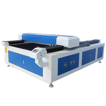 acrylic board 100w laser cutting machine / co2 laser for wood sheet LM-1318