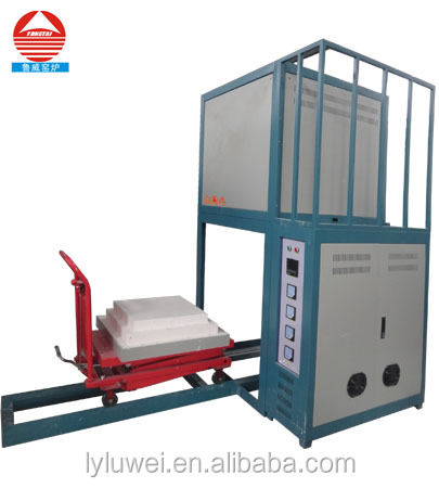 Industrial furnace lab heating equipments melting and sintering furnace