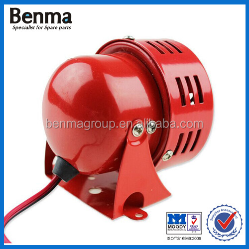 Alarm Motorbike /Motorcycle12V electric Horn