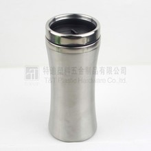 Steel coffee cup/450ml travel mugs/custom coffee mugs cheap price