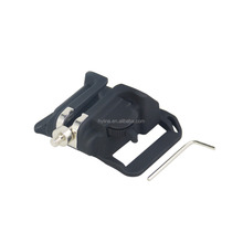 "Camera Quick Strap With Neck Strap 1/4"" Screw Mount Waist Spider Holster Shoot Belt Buckle Button Fast Accessories"