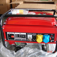 Gasoline Generator Spare Parts Home And