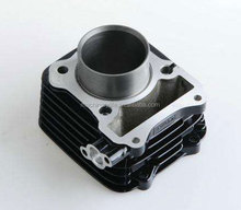 JUEGO CILINDRO COMPLETO CON PISTON ANILLO PASADOR EMPAQUE GS125 for SUZUKI motorcycle cylinder block GS125 for SUZUKI