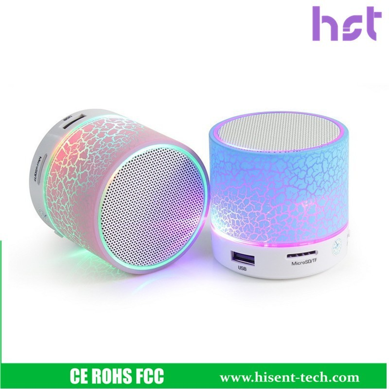 Led light bulbs bluetooth waterproof speaker design box speaker sound system long throw speaker