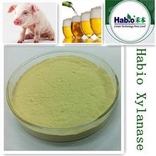 Animal digestive and absorptive improver Xylanase Enzyme for Chicken/Poultry/Duck Feed