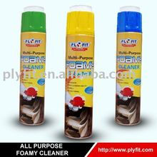 Car Care All Purpose Foamy Cleaner Spray