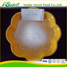 Best food sweetener erythritol 18~100 mesh for choosing