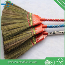 Natural coconut hand broom