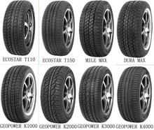 GEO POWER 5000 car tyre atv tyre 165 / 70R14 175 / 70R14 new tyre factory in china