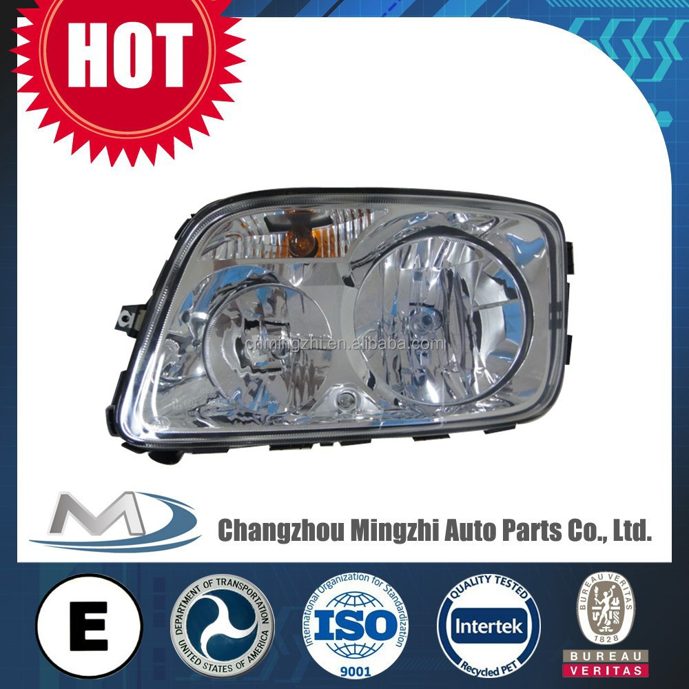 Actros Mp3 head lamp led light trucks used cars for sale OEM:9438201461/9438201561 HC-T-1395