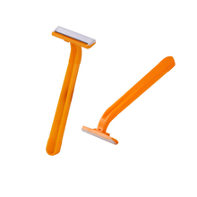 high quality disposable razor in hospital ,lady shaving,cosmetic shaver