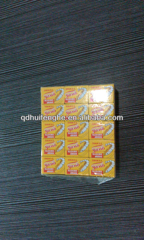chicken bouillon cube/stock cube/seasoning cube