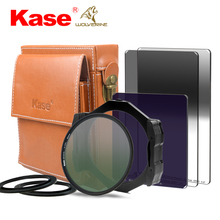 Kase 100mm camera accessories photography filter sets